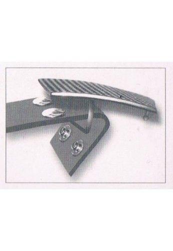 Boucle de ceinture métal 40mm
