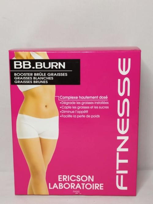 BB. BURN - BRÛLE GRAISSE