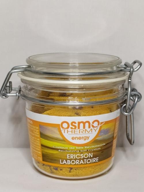 """OSMO SENS - Soins Spa à domicile """"ENERGY"""""""