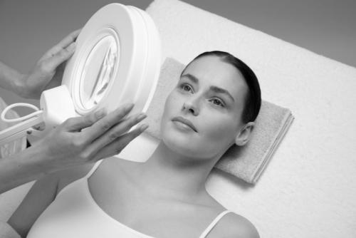 Kératopraxie - Bilan de peau