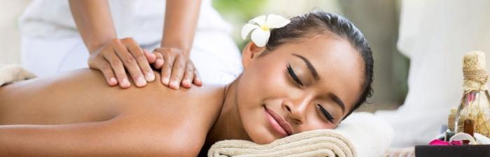 Massage Détentes Profondes - 1h15