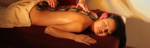 Massage Energétiques du Monde - 1h45
