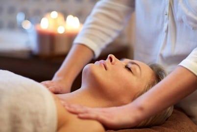 Forfait Entretien Massage - 6 H (+/- 4 à 5 soins)